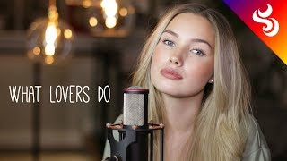 Top 5 Covers of WHAT LOVERS DO - MAROON 5