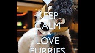 Repeat youtube video Furry Vine