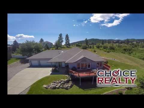 ***SOLD*** Spokane Valley Real Estate-10914 E Richard Lane