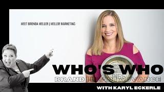 Who's Who w/Brenda Meller