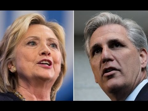 Media Fails To Point Out Benghazi Smear Campaign Because Neutrality