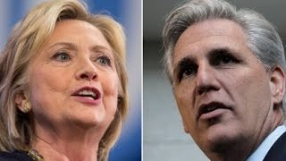 Media Fails To Point Out Republicans' Baseless Benghazi Smear Campaign Because Neutrality