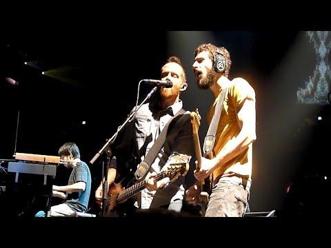 Linkin Park - Dortmund, European Tour 2010 (Full Show)