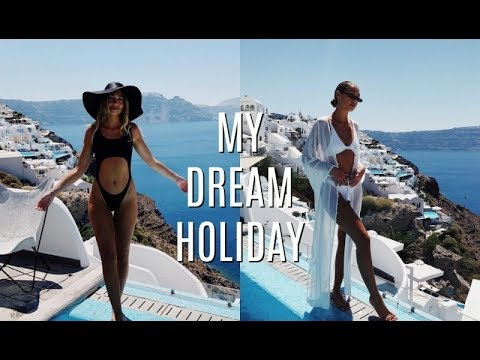 My Travel Diaries  Dream Holiday in Greece