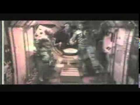 Bob Crippen's Moving Tribute to Shuttle Columbia