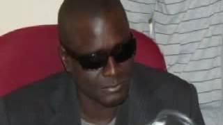 Ablaye Mbaye - Kumpe (Sénégal Musique / Senegal Music)