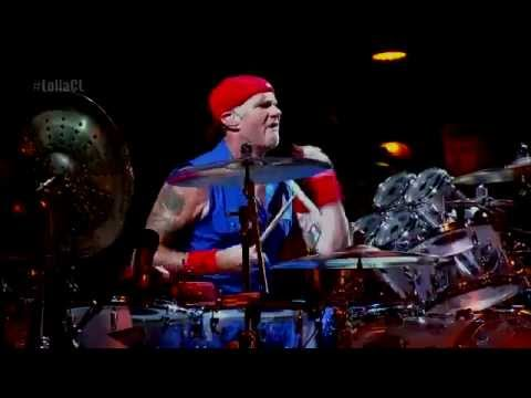 Red Hot Chili Peppers - Snow ((Hey Oh)) [Live, Lollapalooza Chile 2014]