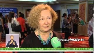 Лучшие социальные проекты в Алматы(, 2014-09-05T04:21:57.000Z)