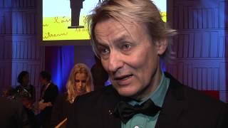 Augustpriset 2014: Lars Lerin, Naturlära