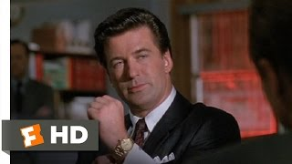 Always Be Closing - Glengarry Glen Ross (2/10) Movie CLIP (1992) HD