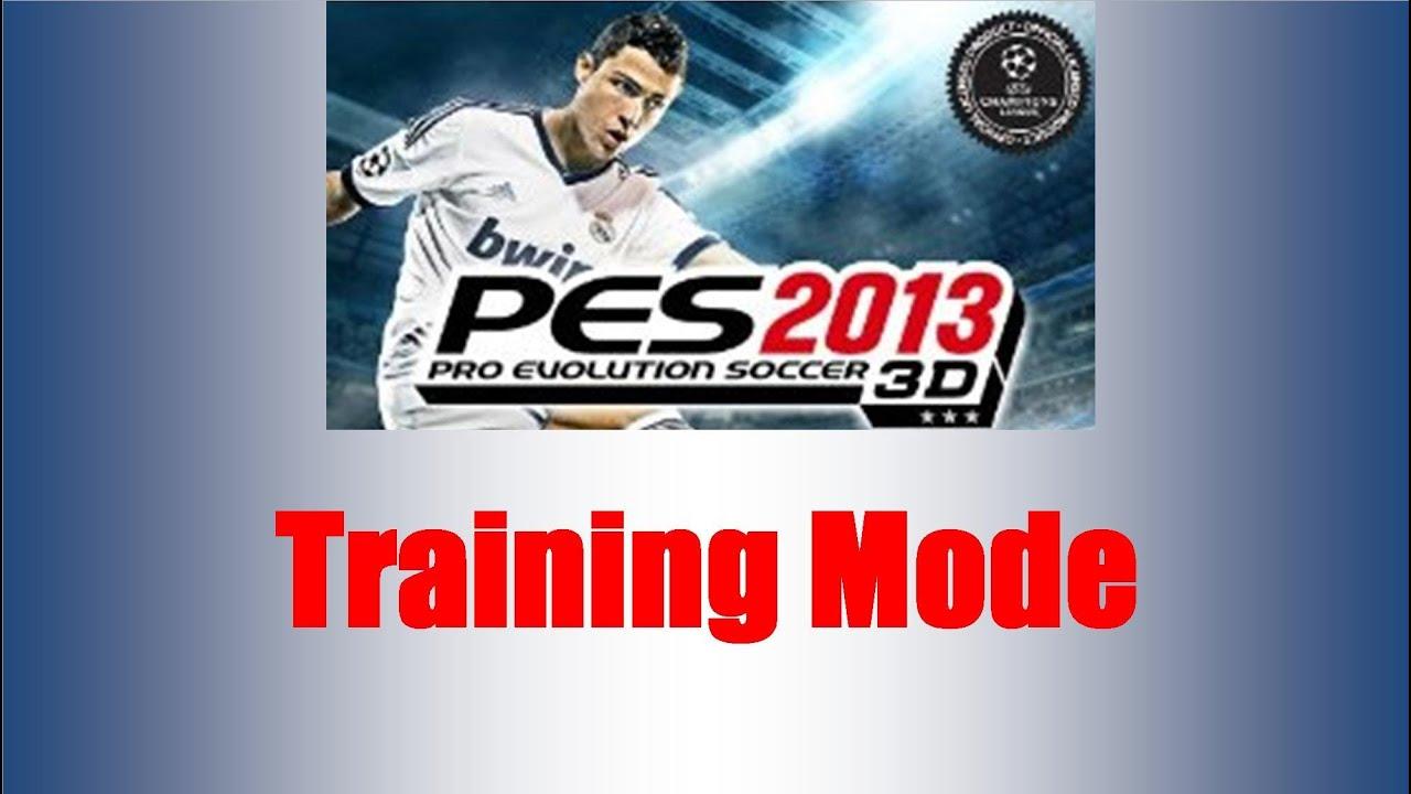 Training Mode