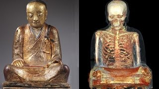 Most Mysterious And Strange Archaeological Discoveries
