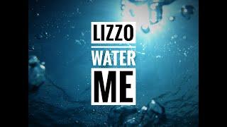 Lizzo - Water Me - Walmart Black Friday Song (I Am Free Walmart Song)