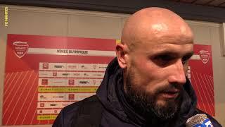 Nîmes - FC Nantes : la réaction des joueurs