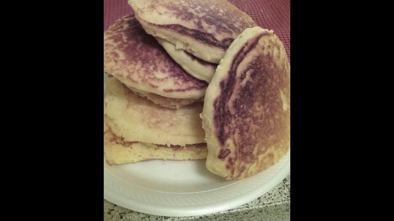 Diy Homemade Jiffy Mix Jiffy Mix Pancakes Youtube
