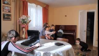 Документальный фильм о семье Велимановой Н. П.