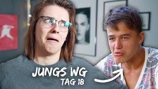 Jungs WG in BARCELONA | Tag 18 Parodie