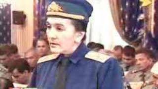 "Türkmenistanyň ""Demir zenany"": geň korrupsiýa hadysasy"