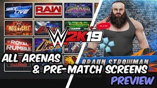 Download Preview Wwe 2k19 Iso Download Ppsspp MP3, MKV, MP4