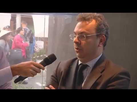 Expo 2015 - Intervista sul progetto Stufe Migliorate in Congo