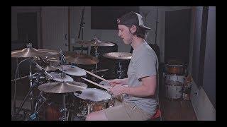 Matt Chancey - benny blanco, Halsey, Khalid - Eastside (Drum Cover)
