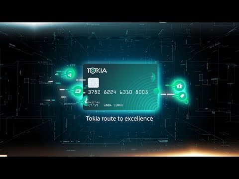 TOKIA—forever free cryptocurrency exchange! ICO
