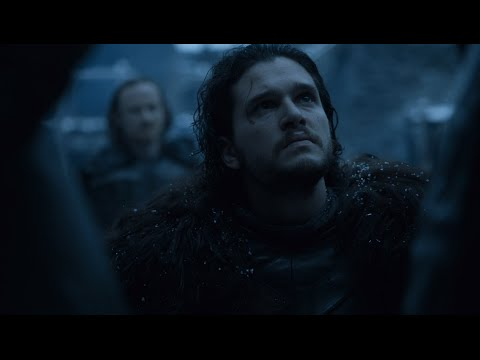 does jon snow hook up with daenerys