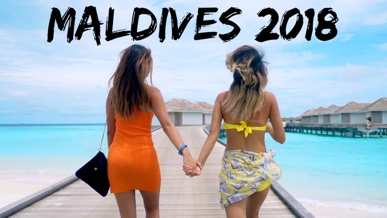 PARADISE ON EARTH - MALDIVES 2018