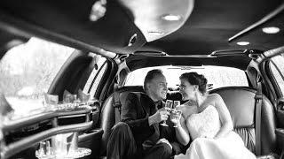 Stratigo's Banquet Center Wedding Reception | Julianna and Gene
