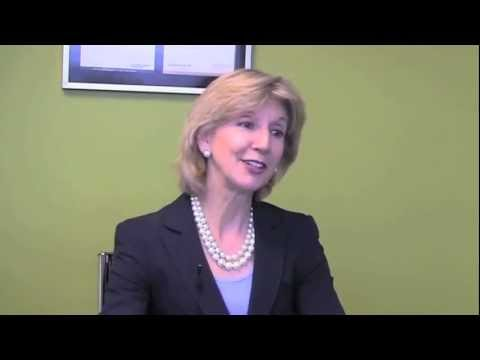 Why Arlene Rockefeller, ex-CIO equities of SSGA, joined a hedge fund start-up