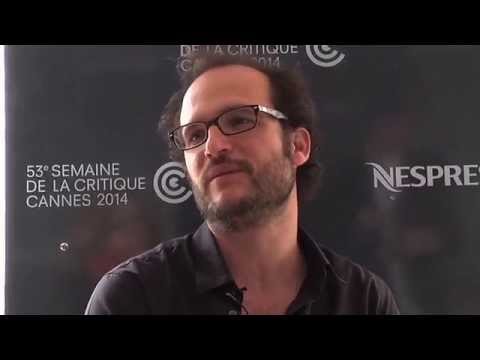 HIPPOCRATE - Interview Thomas Lilti - 53e Semaine de la Critique