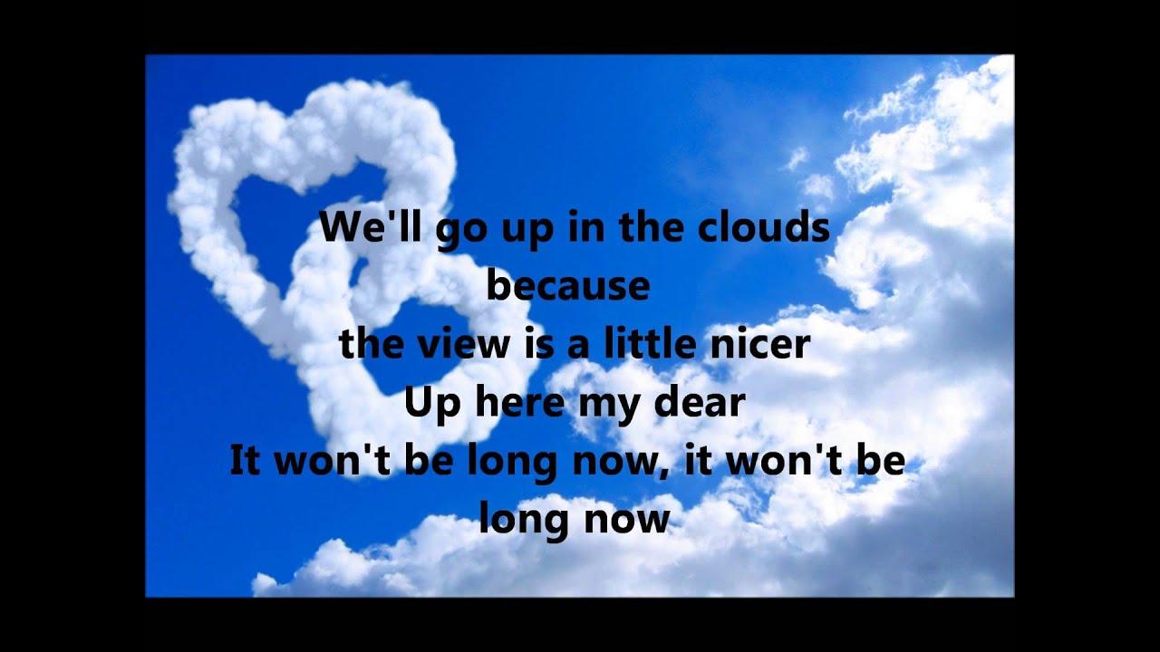 clouds lyrics