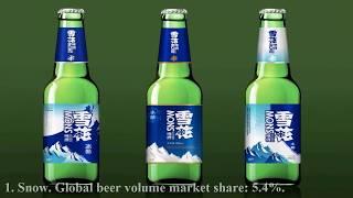 Top 10 Best Beer Brands in the World 2018 | Top 10 Worlds