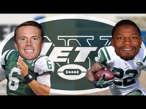 REBUILDING THE WORST TEAM IN MADDEN 18! (NEW YORK JETS REBUILD)