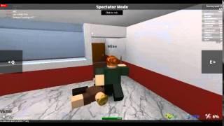 juego de asesinato misterio roblox