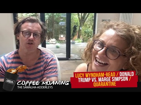 COFFEE MOANING : France Quarantine / £3200 Fines / A Level Shambles / Baby Boom After Covid from YouTube · Duration:  26 minutes 20 seconds