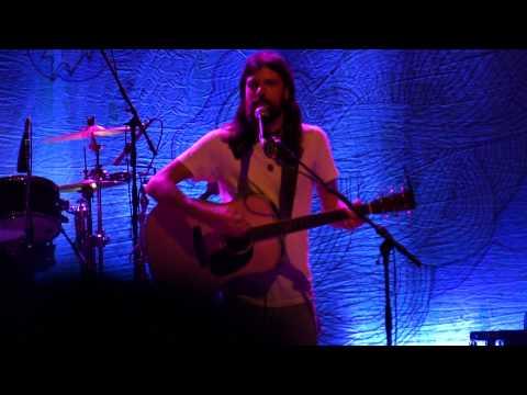 "Avett Brothers, ""Salvation Song"" Classic Amphitheater RIR, Richmond, VA July 25, 2013"
