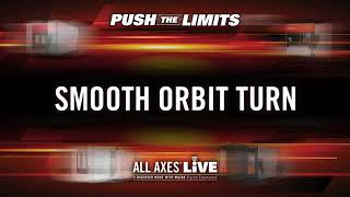 SMOOTH ORBIT TURN On-Demand Demo