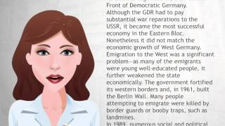 East Germany - Wiki Videos