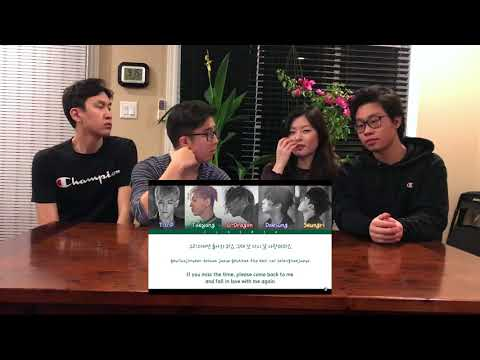 DMS REACTS TO BIGBANG - 'FLOWER ROAD (꽃길)'!!!
