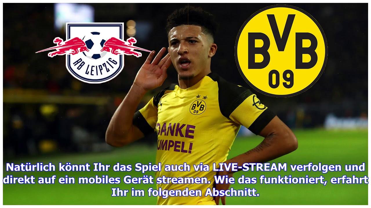 Bvb Im Livestream