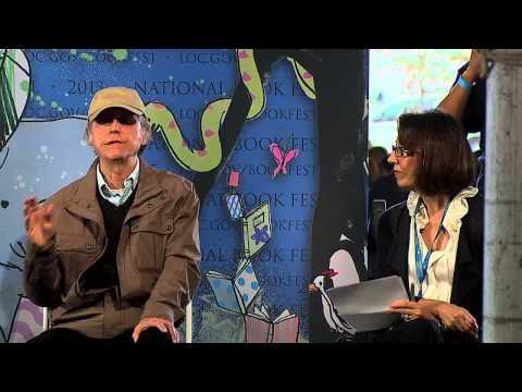 Don DeLillo: 2013 National Book Festival