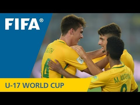 Match 51: Brazil v Mali – FIFA U-17 World Cup India 2017