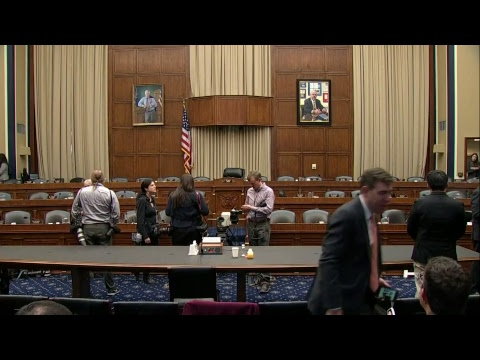 LIVE: Facebook's Mark Zuckerberg testifies for the second day before US lawmakers