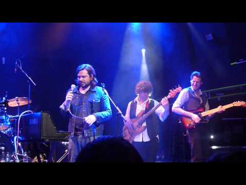 Matt Berry 05 Take My Hand (O2 Islington Academy 18/05/2013)