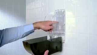 Georgia-Pacific® Manual Soap and Sanitizer Dispenser - Optimizing Tips Thumbnail