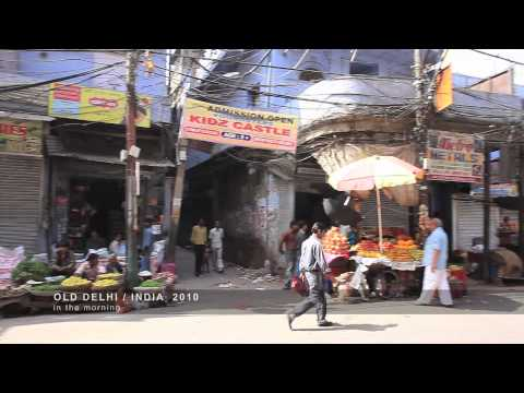 OLD DELHI / INDIA 2010 [デリー]