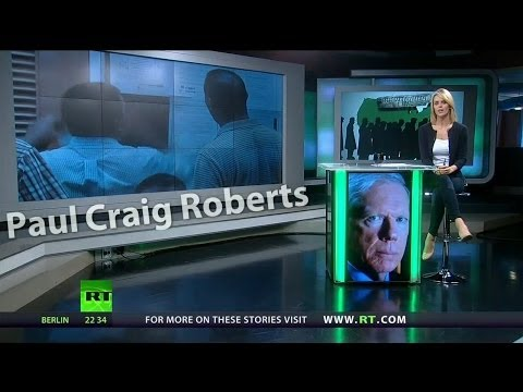 [92] Paul Craig Roberts: IMF loans will hand Ukraine over to private banks