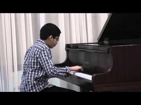 Rohan - Griboedov -- Waltz In E-minor
