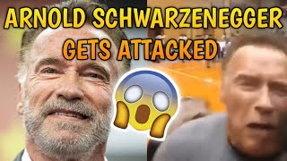 ... hi and welcome to jon sheppard fitness. breaking news today in south africa, arnold schwarzeneg...